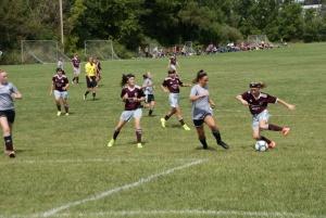 Soccerfest Tournament