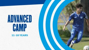 Everton Advanced Camp (Ages 11-18)